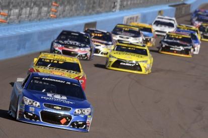 Hendrick tester Bowman to replace retiring Earnhardt in NASCAR 2018