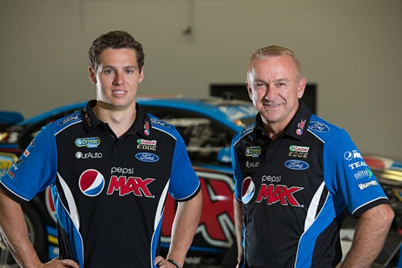 Ingall switches to Ford to stand in for Mostert in V8 Supercars
