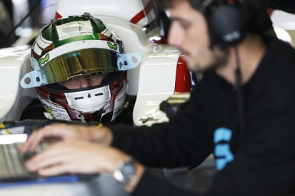 Nathanael Berthon completes 2015/16 Formula E line-up at Aguri