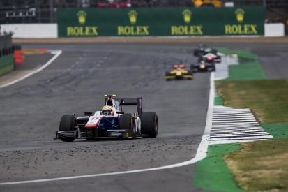 Callum Ilott open to full F2 season in 2018 after Silverstone debut