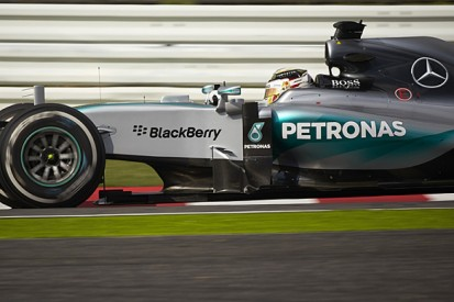 Still time to add third F1 car for 2016, says Mercedes' Toto Wolff