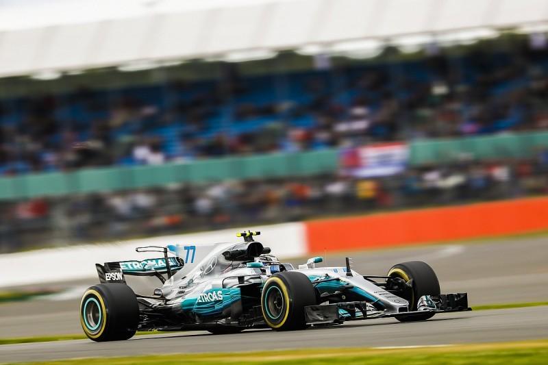 F1 driver market beyond 2018 influencing Mercedes' Bottas decision