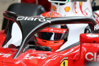 Halo head protection device set to be introduced for 2018 F1 season