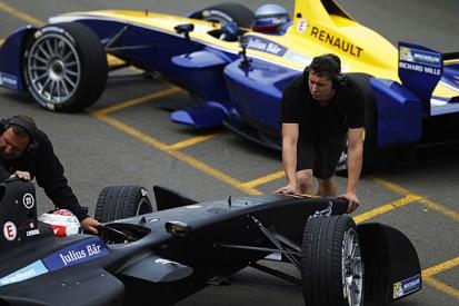 F1 supplier Magneti Marelli building Formula E motors for 2016/17