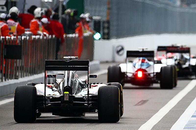 F1 engine manufacturers, FIA agree in-season development for 2016