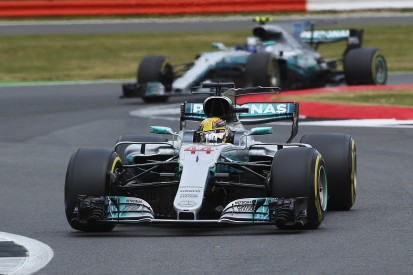 Mercedes' F1 gearbox troubles explained