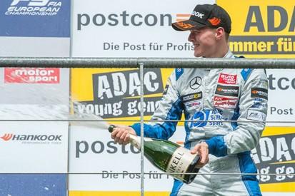 Maximilian Gunther joins Prema for F3 European finale at Hockenheim