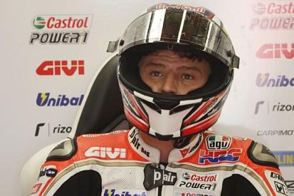 Marc VDS adds second MotoGP Honda for Jack Miller in 2016