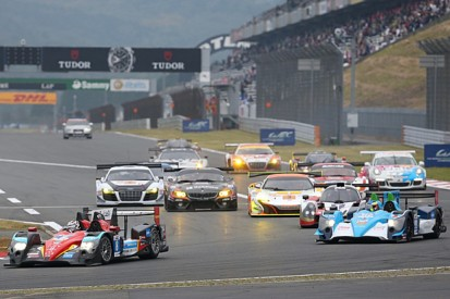 Asian Le Mans Series predicts 2015/16 grid will reach 20 cars