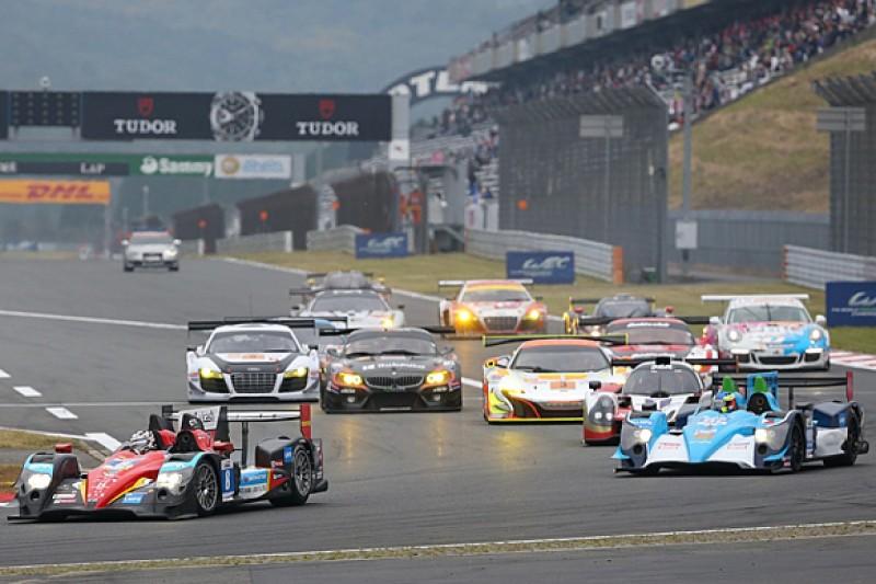 Asian Le Mans Series predicts 2015/16 grid will reach 20 cars