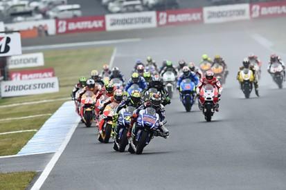MotoGP riders to discuss Motegi safety after Alex de Angelis crash