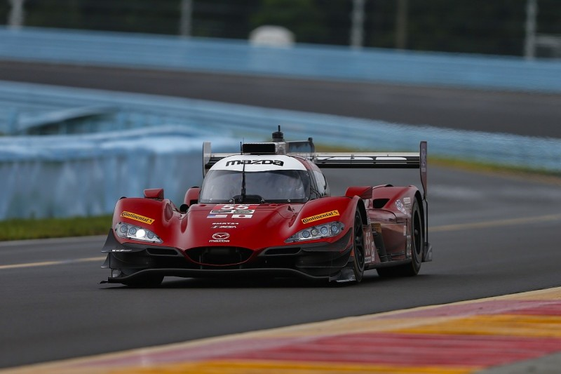 Joest expects IMSA testing programme with Mazda to start next month