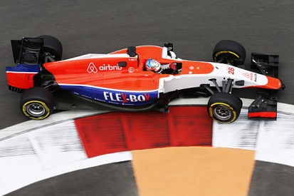 Manor expects to have bigger role in 2016 Formula 1 driver market