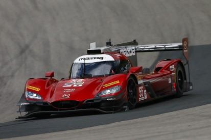 Audi Le Mans legend Joest to run Mazda's IMSA sportscar programme