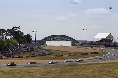 """F1 calendar clash with Le Mans in 2016 """"an attack"""" on WEC"""