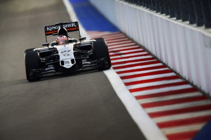 Force India accepts the risk of repercussions over F1 EU complaint