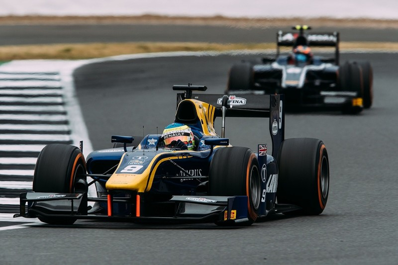Rowland apologises for Markelov clash and 'unacceptable' restart