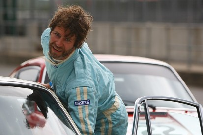 Take That star Howard Donald to race at 2017 Silverstone Classic