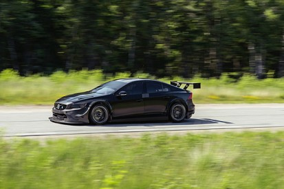 Volvo enters 2016 World Touring Car Championship with Polestar