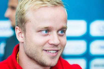 Felix Rosenqvist gets Ganassi IndyCar test at Mid-Ohio