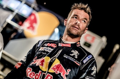 Sebastien Loeb out Silk Way Rally with wrist injury after crash