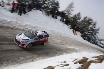 Further controversy brewing over 2016 WRC calendar