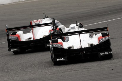 Porsche defends deciding Nurburgring WEC race with team orders