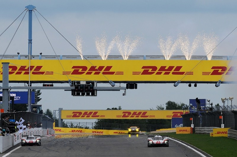 Nurburgring WEC: Porsche follows Le Mans win with one-two finish