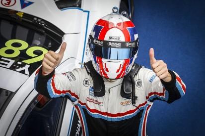 Rio Hondo WTCC: Lada driver Ehrlacher wins after Chilton penalty