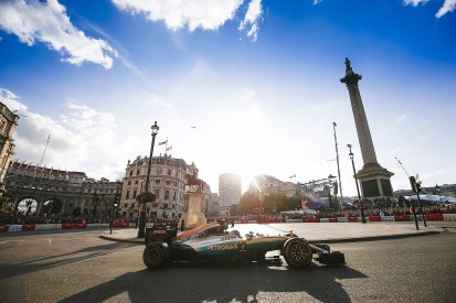 Lewis Hamilton F1 Live London criticism an insult - Toto Wolff