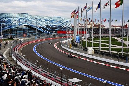 Talks ongoing over possible changes to F1 weekend format