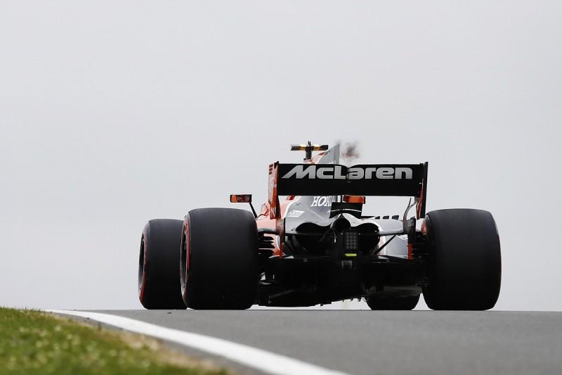 Honda introduces F1 reliability upgrade for British Grand Prix