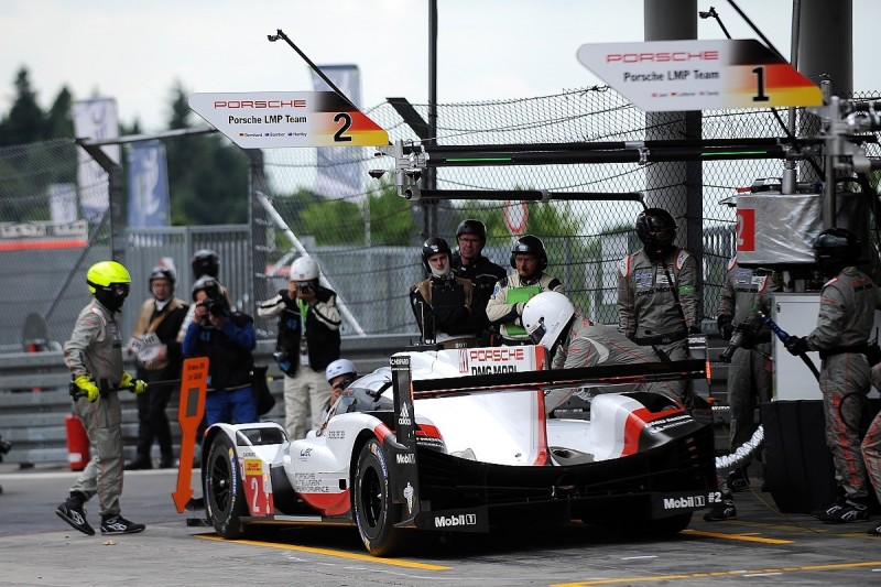 Porsche poised to decide whether to withdraw from LMP1 after 2017