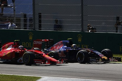 Toro Rosso close to deal for 2015-spec Ferrari F1 engines