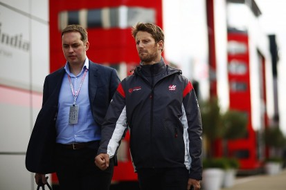 Grosjean: Hamilton let off by stewards because of title fight