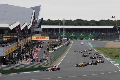 Silverstone Formula 2: Leclerc wins again despite technical scare