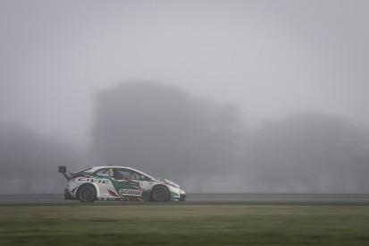 Rio Hondo WTCC: Michelisz and Catsburg fastest in practice sessions