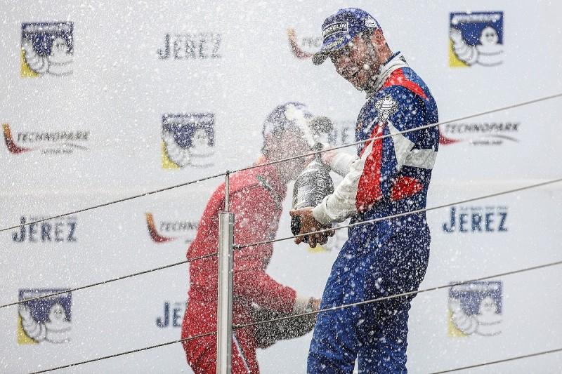 Nurburgring Formula V8 3.5: Isaakyan wins, drama for Fittipaldi