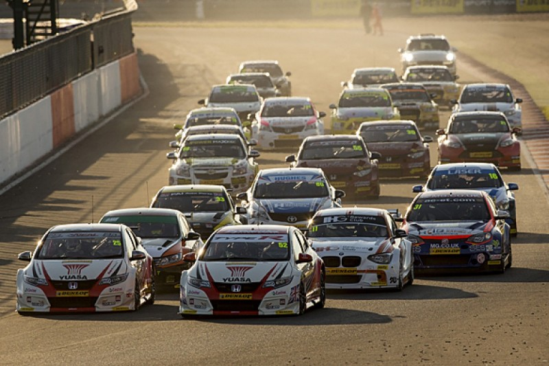 How the 2015 British Touring Car Championship title can be won