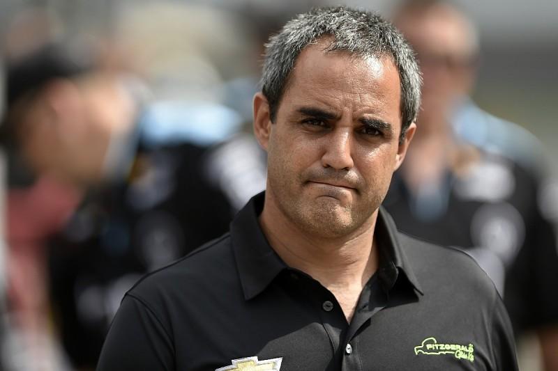 Montoya, Servia, Penske and Schmidt get 2018 IndyCar test roles