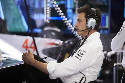 Toto Wolff: 'Moaning' Romain Grosjean lucky to be in Formula 1