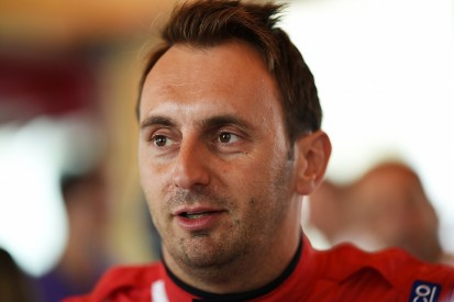 Manor ORECA handed seven minute stop-go penalty for Nurburgring WEC