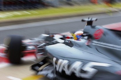 Grosjean: Hamilton 'completely blocked' me in British GP qualifying