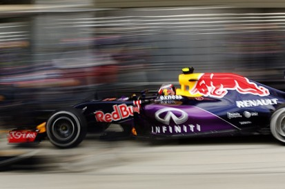 Red Bull back in talks with Renault over F1 engine supply