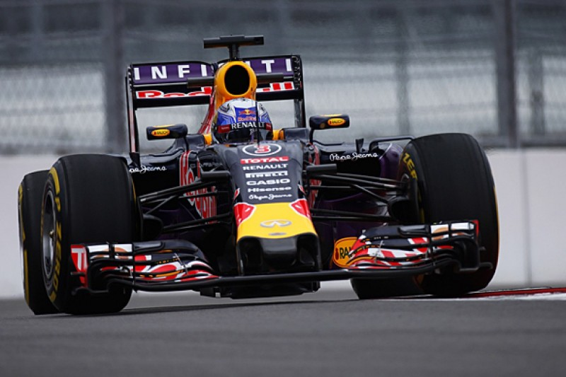 Daniel Ricciardo: Renault may be Red Bull's best option for F1 2016