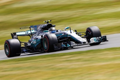 British GP: Bottas to receive grid penalty after gearbox change