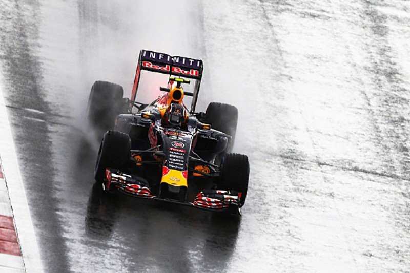 Staying with Red Bull for F1 2016 would be tough sell for Renault