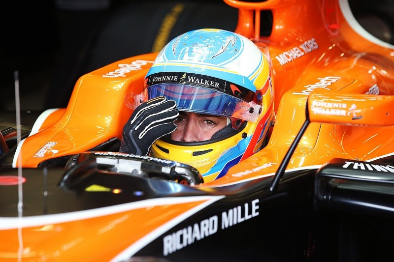 Further Honda changes set to send Alonso to back of British GP grid