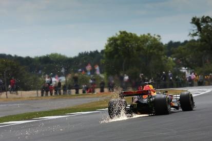Daniel Ricciardo gets British GP F1 grid penalty for gearbox change