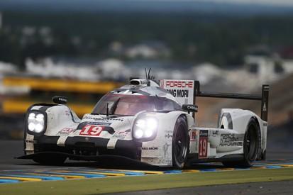 Porsche hopes 2016 F1 calendar changes to help Nico Hulkenberg